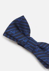 Emporio Armani - Bow tie - dark blue - 2