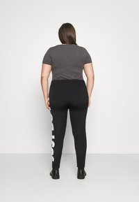 Nike Sportswear - Leggings - black - 2