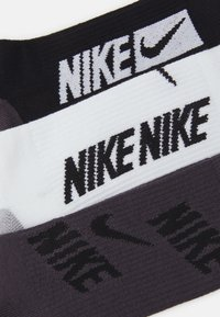 Nike Performance - EVERYDAY MAX CUSH CREW 3 PACK UNISEX - Sports socks - multi-color - 1
