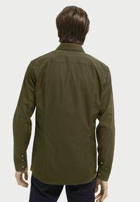 Scotch & Soda - Shirt - military - 2
