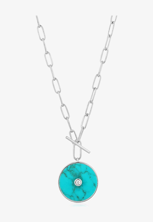 Ketting - silber