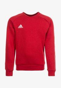 adidas Performance - CORE 18 - Sweatshirt - red - 0