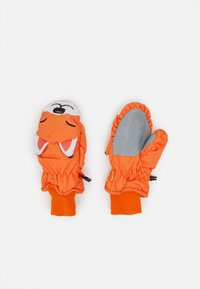 Barts - MITTS UNISEX - Wanten - orange - 0