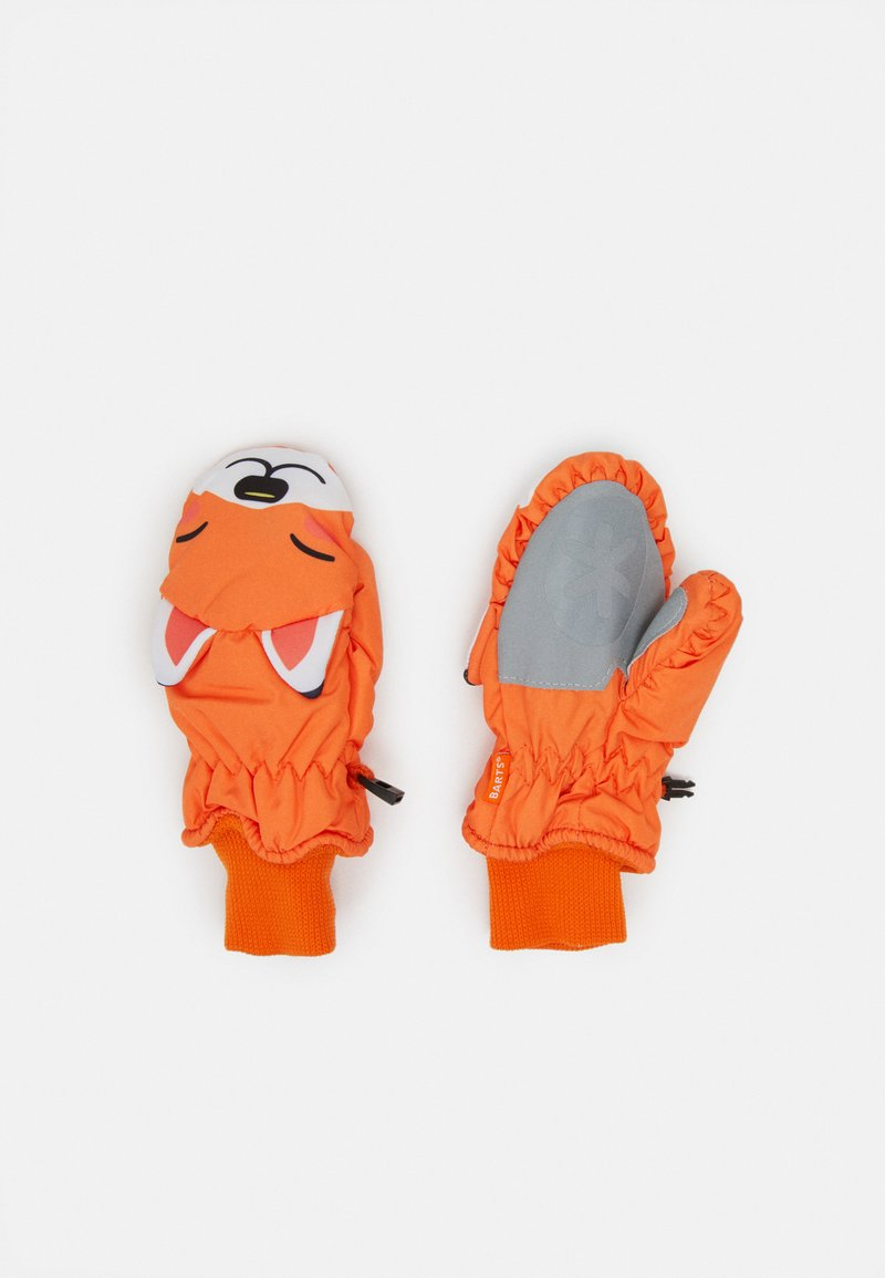 Barts - MITTS UNISEX - Wanten - orange