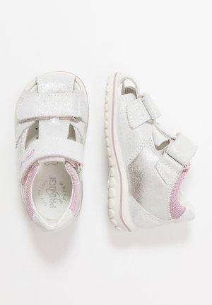 Babyschoenen - argento