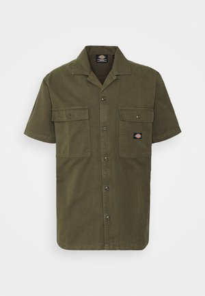 PAYNESVILLE - Shirt - military green