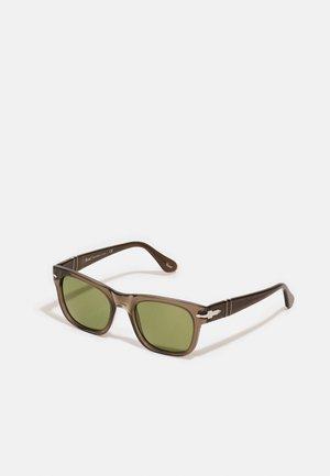 UNISEX - Okulary przeciwsłoneczne - opal smoke