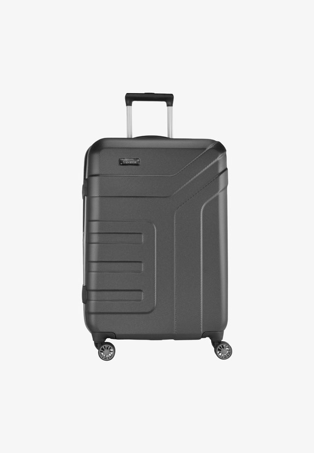 VECTOR 2.0 4-ROLLEN TROLLEY 77 CM - Wheeled suitcase - anthrazit