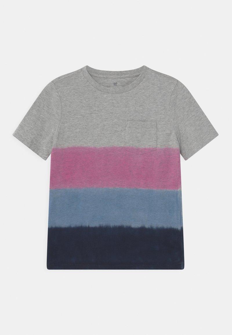 GAP - BOY 3 COLOR  - T-shirts print - pink azalea