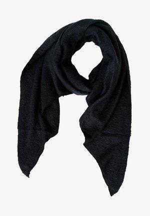 Scarf - schwarz