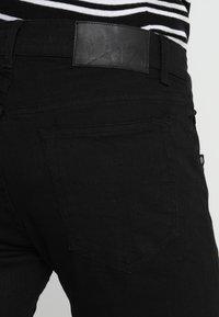 Tiger of Sweden Jeans - SLIM - Jean slim - Back Denim - 5