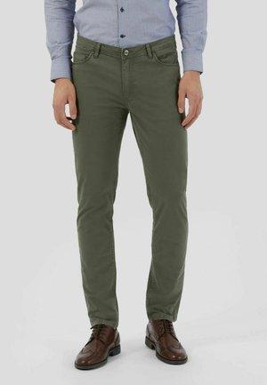 Pantaloni - verde militare