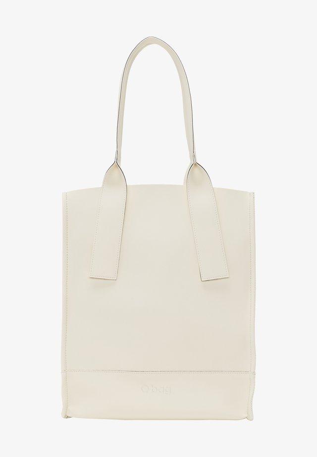 Tote bag - bianco