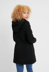 Vero Moda Petite - Frakker / klassisk frakker - black - 3