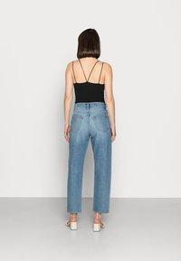 ARKET - Straight leg jeans - clean wash - 2