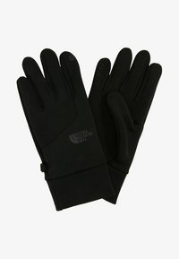 The North Face - ETIP - Gants - black - 0
