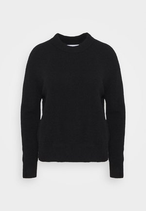 ANOUR - Jumper - black