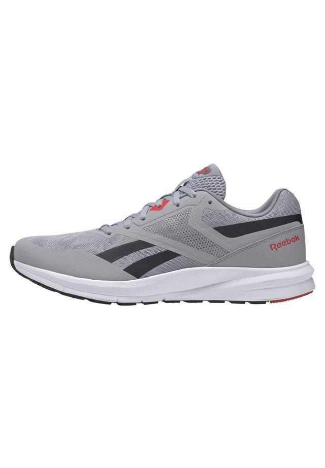 REEBOK RUNNER 4.0 SHOES - Zapatillas de running neutras - grey