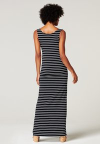 Esprit Maternity - Jersey dress - black ink - 2
