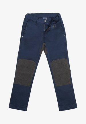 BEST BUDDY  - Trousers - blueshadow