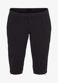 Zizzi - Shorts - black - 2