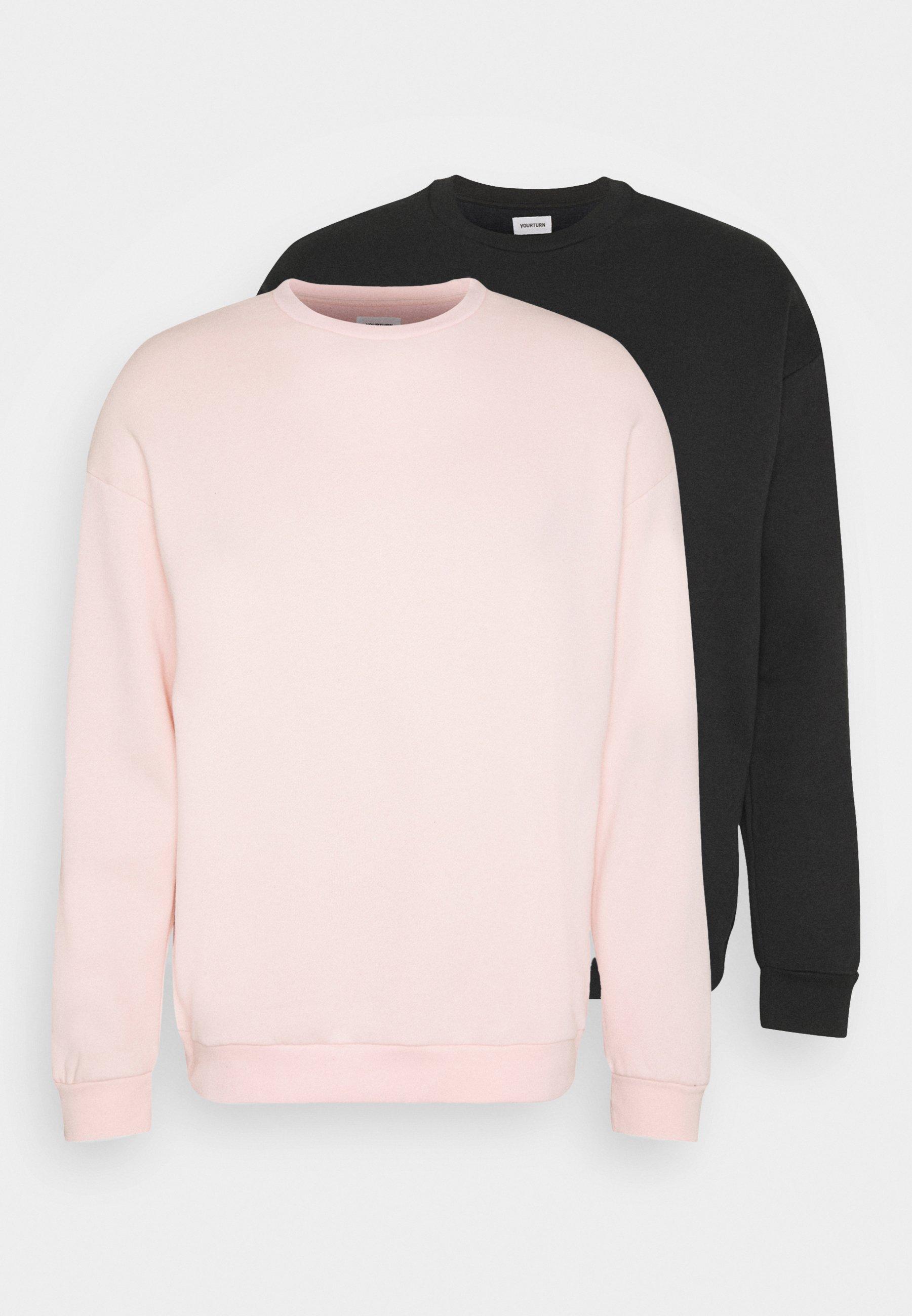 Women 2 PACK UNISEX - Sweatshirt