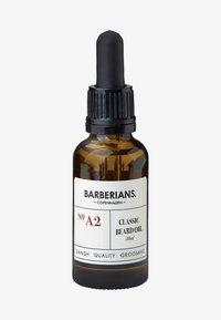 Barberians - CLASSIC BEARD OIL - Skægpleje - - - 0