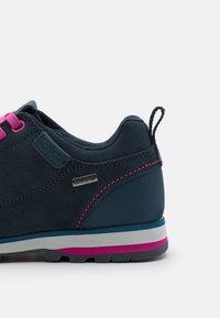 CMP - ELETTRA  - Hiking shoes - asphalt - 5