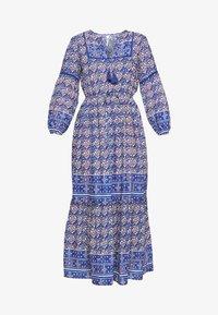 Pepe Jeans - NORMA - Długa sukienka - blue - 4