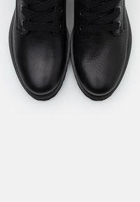 Marc O'Polo - LICIA  - Platform ankle boots - black - 5