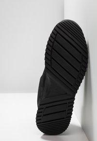 Lacoste - JOGGEUR 2.0 - Trainers - black - 4