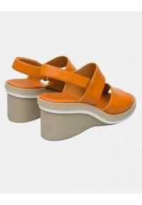 Camper - KYRA - Wedges - orange - 3