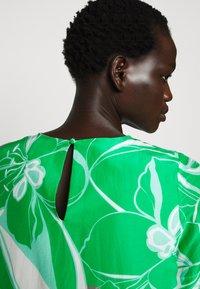 Milly - Vestito estivo - green/multi - 5