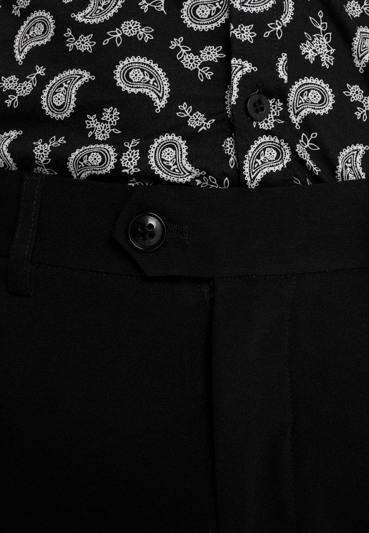 Lindbergh Club Pants - Bukse Black