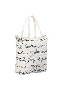 Desigual - NERIMA - Handbag - blanco - 3