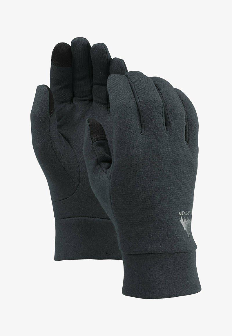 Burton - Gloves - true black