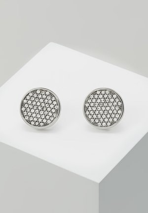 CASUAL - Earrings - silberfarben