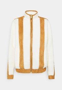 H2O Fagerholt - PILOT PILE JACKET - Summer jacket - off white - 6