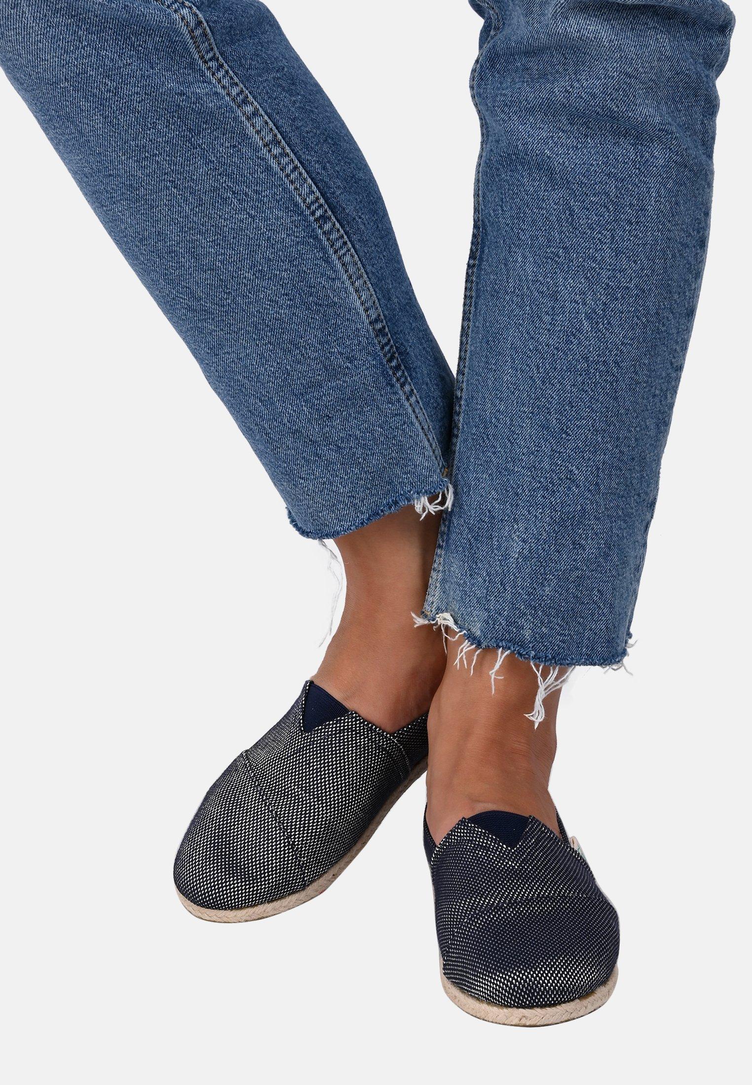 Damen CLASSIC DAY SPARKS - Slipper