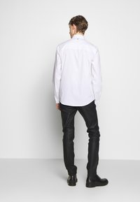 Just Cavalli - LOGO - Overhemd - white - 2