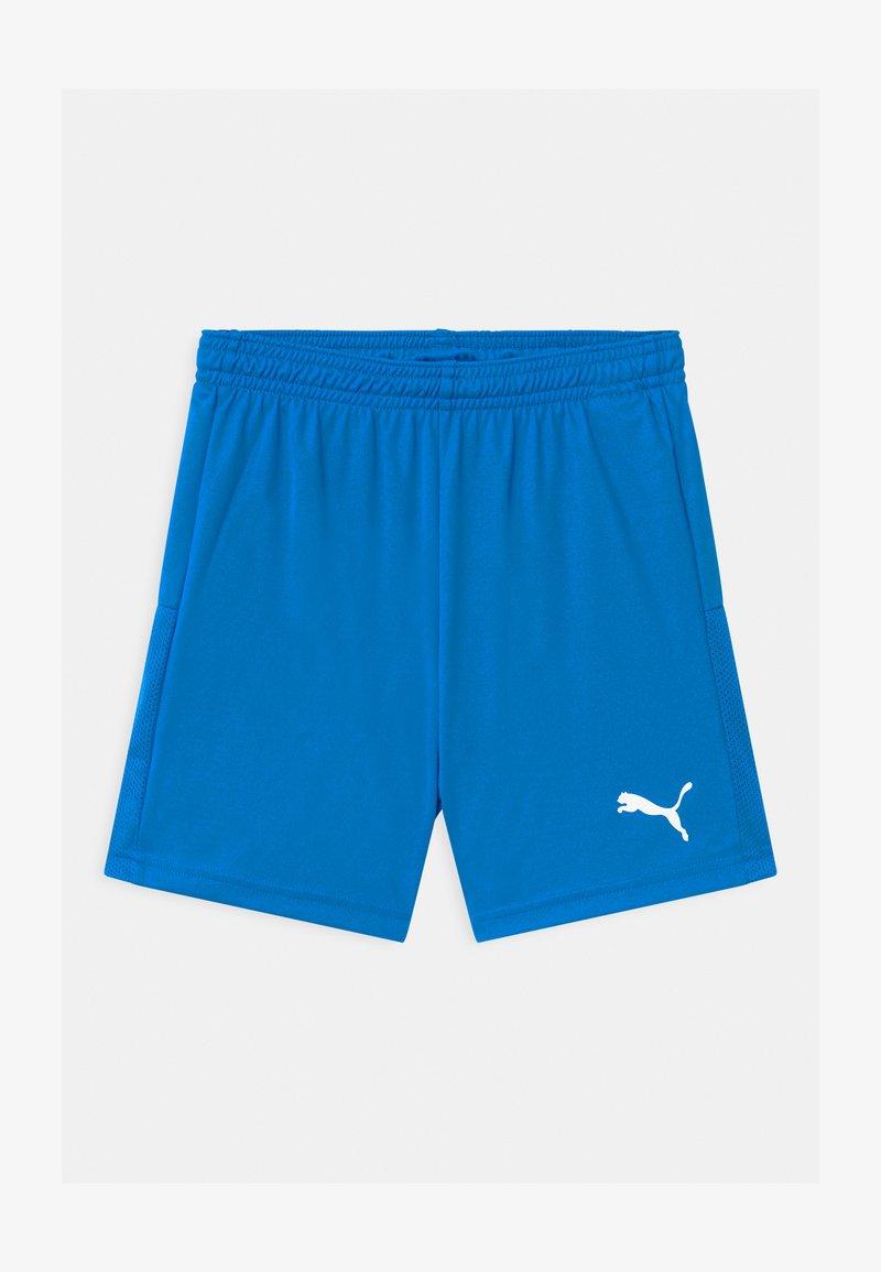 Puma - TEAMGOAL UNISEX - Sports shorts - electric blue lemonade