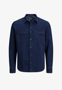 Jack & Jones Junior - Shirt - dark blue denim - 0