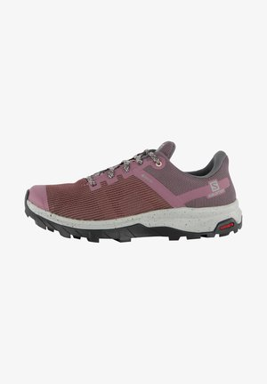 Hiking shoes - beere
