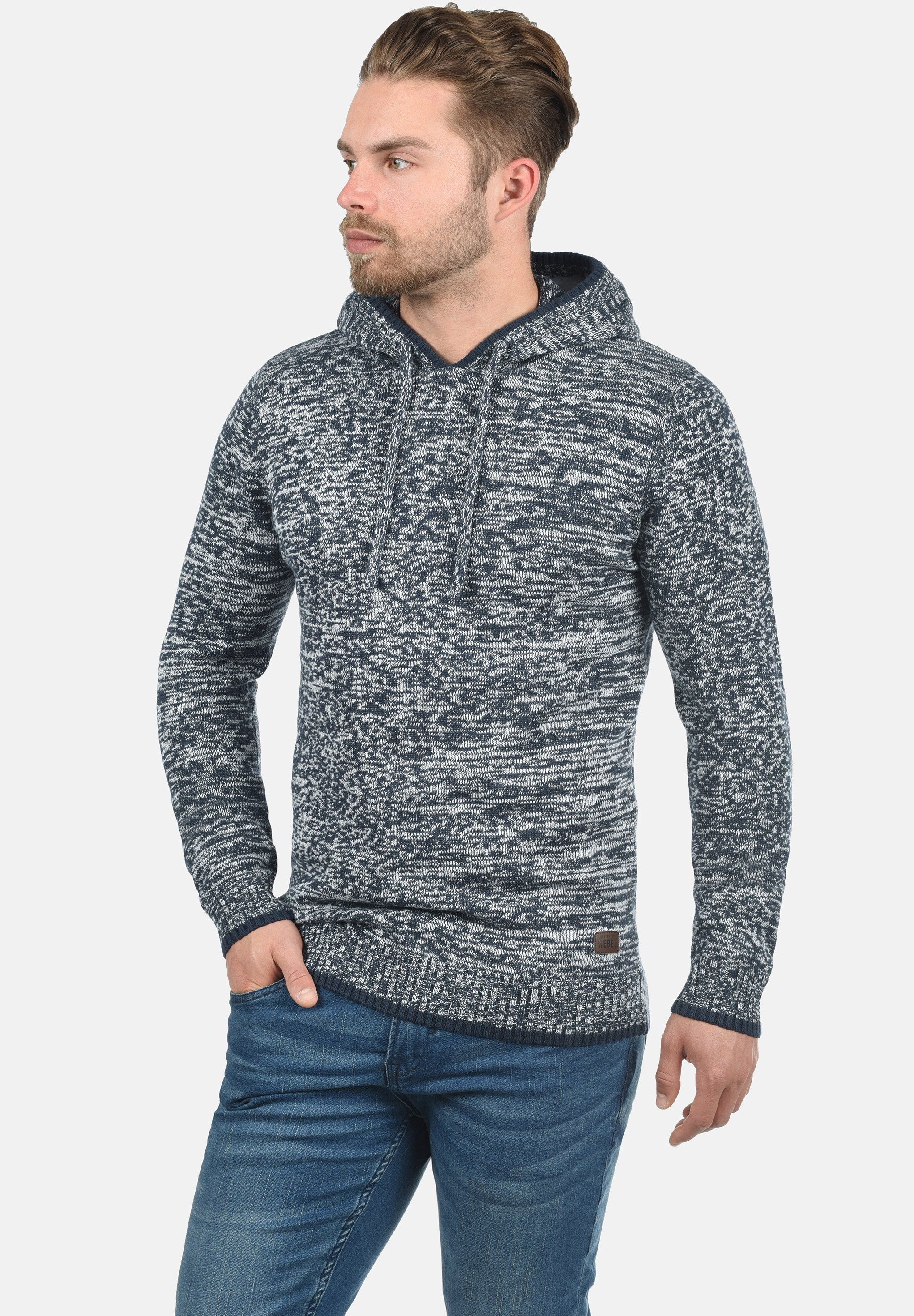 Hombre MAURICE - Jersey con capucha