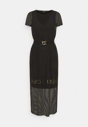 ABITO  - Cocktail dress / Party dress - nero