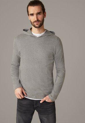VITO - Sweatshirt - mittelgrau