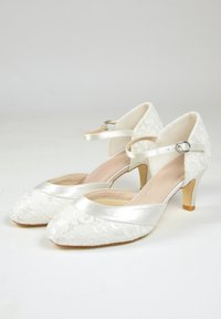 The Perfect Bridal Company - ELSA-SPITZE - Bridal shoes - ivory - 3