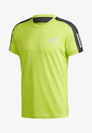 Basic T-shirt - grün (400)