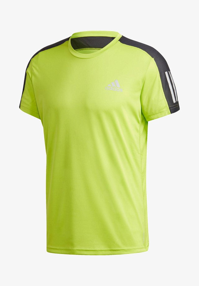 T-shirt basic - grün (400)