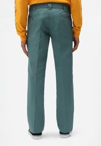 Dickies - Trousers - lincoln green - 2